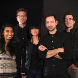 Hear an FUV Live session with Phantogram tonight at 9.