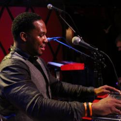 Hear an FUV Live performance with Robert Randolph and The Family Band tonight at 9