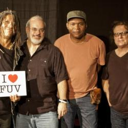 Tonight at 9pm on Words & Music: The Robert Cray Band brings 'Nothin But Love' to FUV in a visit with Darren DeVivo. Check out video too.