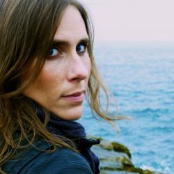 """Wednesday at 9pm on Words and Music: The songwriting """"spark"""" of Rose Cousins travels from Halifax to Boston to FUV."""