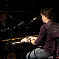 Hear a live performance & conversation with Rufus Wainwright ...tonight at 9