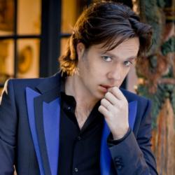 Thursday at 9pm on Words and Music: With 'Out Of The Game,' Rufus Wainwright is back with a new album, and solo, acoustic in Studio A.