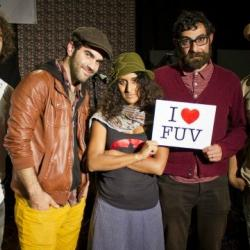 Check out video of Rupa and The April Fishes in Studio A. Their full conversation with host Alisa Ali airs tonight at 9pm on Words & Music.