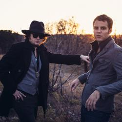 The Austin band, Sons of Fathers joins John Platt in studio for an FUV Live session tonight at 9