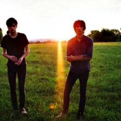 Saint Rich is tapped to play FUV Live At CMJ and the duo's Steve Marion reveals his CMJ picks.
