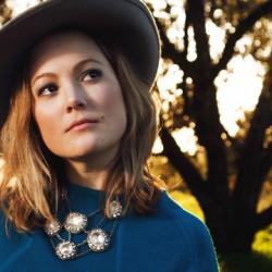 Tonight on Words & Music: Sara Watkins performs songs from her new solo album, 'Sun Midnight Sun,' joined by her brother Sean. See video.
