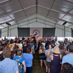 Newport Folk Festival 2014: Saturday