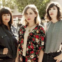 Missed last night's Sleater-Kinney webcast? Watch the whole show here.