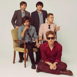 Live video at 2pm: Spoon song premiere