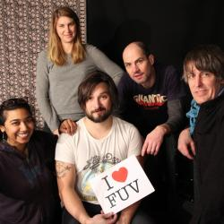 Hear an FUV Live Session with Stephen Malkmus and the Jicks
