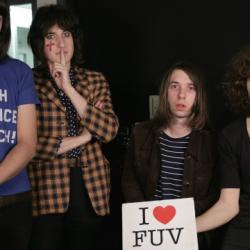 Hear an Alternate Side in session with Temples.