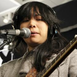 Tonight at 9pm, hear Thao & The Get Down Stay Down perform songs from 'We The Common' in Studio A. See video too.