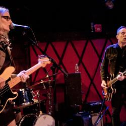 Hear an FUV Live show with Aimee Mann and Ted Leo of The Both, tonight at 9.