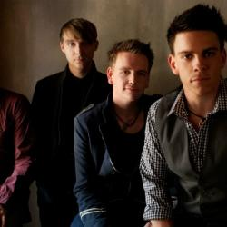 Meet UK quintet, The Dunwells, tonight at 9pm on Words & Music. Watch a video preview here.