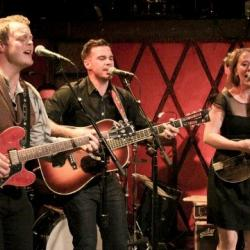 From the FUV Vault: Hear The Lone Bellow recorded live at Rockwood Music Hall, tonight at 9pm on FUV. Listen anytime online.