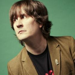 Tonight at 9pm on Words & Music, host Russ Borris catches up with The Mountain Goats' John Darnielle.