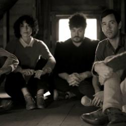 First Listen Live: The Shins perform 'Port of Morrow' - Listen Live Now!