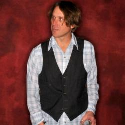 Wednesday at 9pm on Words and Music: Hymns, fables and songs - Todd Snider style - in Studio A.