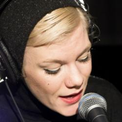 Tonight at 9pm on Words & Music, Trixie Whitley performs songs from her debut album, 'Fourth Corner.' Check out video.