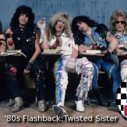 Russ Borris caps off this week's FUV Boat nostalgia trip with '80s hair metal stars Twisted Sister!