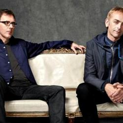 Hear an Alternate Side in Session with Karl Hyde of Underworld.