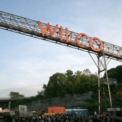 Wilco's opening night set at Solid Sound Fest was full of surprises, even for them.