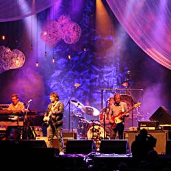 Hear Wilco's Saturday night set from the Solid Sound Festival this weekend