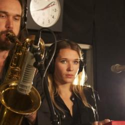 Watch video of Wild Belle in Studio A, then hear their full Words & Music session, tonight at 9pm.