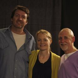 Bruce Robison and Kelly Willis join host John Platt in Studio A, tonight at 9pm. Check out video of the performances here.
