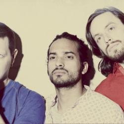 Fridays on FUV, Take Five with The Alternate Side. This week: Yeasayer.