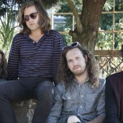 Fridays on FUV, Take Five with The Alternate Side. This week: Yukon Blonde.
