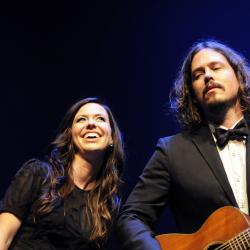 Premiere: Hear a new song from The Civil Wars