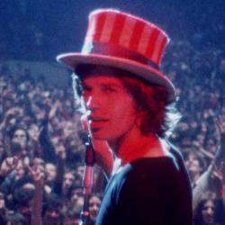 Dennis Elsas shares the Maysles Brothers' Rolling Stones documentary 'Gimme Shelter'