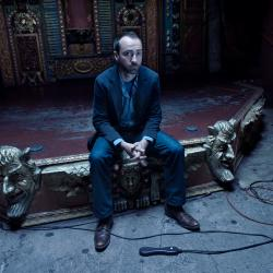 James Mercer previews a new song from The Shins