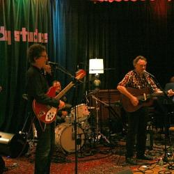 Hear The Jayhawks recorded live at Electric Lady Studios, tonight at 9pm on FUV. Listen anytime online.