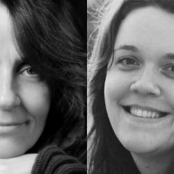 Monday at 9pm on Words and Music: It's Suzzy Roche with words from her new novel, and music with her daughter Lucy Wainwright Roche.