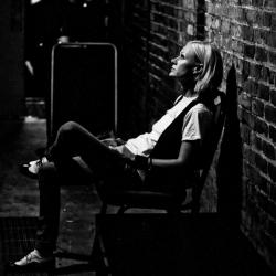 Tonight at 9 on Words & Music: Look back to a 2011 Studio A visit with Holiday Cheer for FUV artist, Shelby Lynne. See video here.