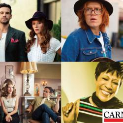 This year's FUV Live series at Carnegie's Zankel Hall: Info and tickets available now.