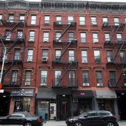Rent-regulated tenants have strengthened protections thanks to a law taking effect today.