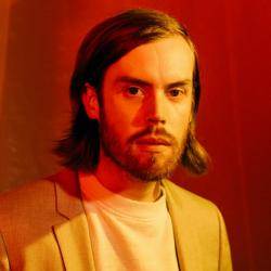 Wild Nothing's Jack Tatum (photo by Cara Robbins, PR)