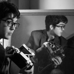 Car Seat Headrest's Will Toledo (photo courtesy of Matador Records, PR)