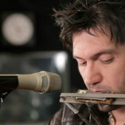 Conor Oberst at WFUV