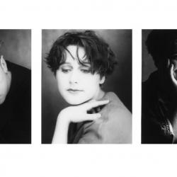 Cocteau Twins (photo by Sheila Rock, courtesy of the Beggars Group, PR)