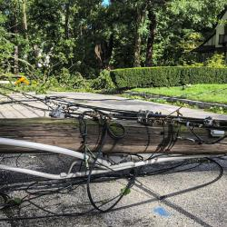 downed-utility-pole-isaias