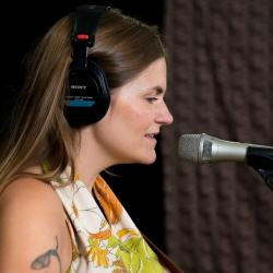 Erin Rae at WFUV