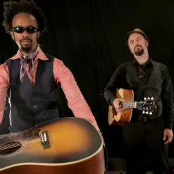 Fantastic Negrito at WFUV
