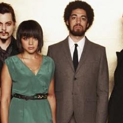 Jack White, Norah Jones, Danger Mouse, Daniele Luppi