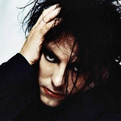 The Cure's Robert Smith