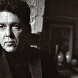 Joe Henry (photo by Glen Hansard, PR)