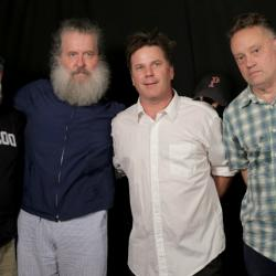 Miracle Legion with Darren DeVivo at WFUV
